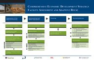 Facility Assessment and Adaptive Reuse - Michigan Society of ...