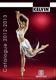 Catalogue 2012-2013 - Kelvin-pro