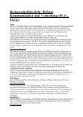 Rechenschaftsbericht Referat Genderpolitik - Seite 3