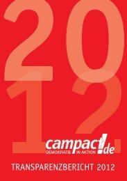 Bericht - Campact Blog