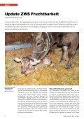 CHbraunvieh 06-2013 [7.39 MB] - Schweizer Braunviehzuchtverband - Page 4