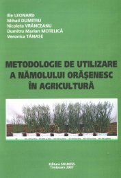Metodologie de utilizare a namolului orasenesc in agricultura.pdf