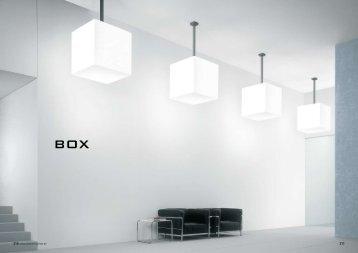 BOX - Oledshop.cz