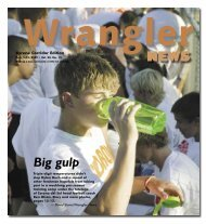 Aug 1 issue.indd - Wrangler News