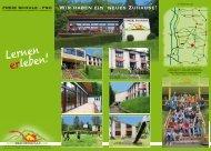 Lernen erleben! - Drachenschule Odenwald