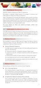 Spen Plat Ser Guide_PG 01 - HSBC - Page 5