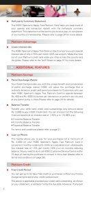 Spen Plat Ser Guide_PG 01 - HSBC - Page 6