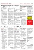Amtsblatt Nr. 23 vom 24. Dezember 2013 - Stadt Halle (Saale) - Page 5
