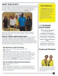 LIVESTRONG at the Y Summer Newsletter - YMCA - Page 2
