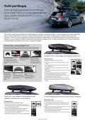 Thule Opel Catalogue - Page 4