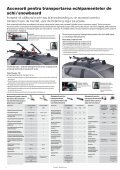 Thule Opel Catalogue - Page 6