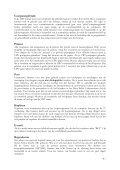 Commissieboekje 2010-2011 - Universiteit Utrecht - Page 7