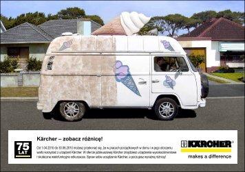 Kärcher – zobacz różnicę! - Karcher