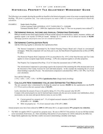 Tax adjustment worksheet 2013 ibookread Download