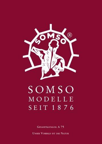 SOMSO Modelle Gesamtkatalog - Bauer Handels GmbH