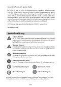 Bedienungsanleitung - Rowi - Seite 2