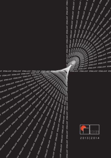 STENG LICHT KATALOG 2013 2014 (150dpi) - formlighting.com.au