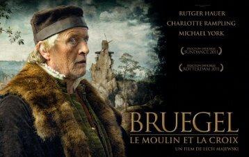 Bruegel - dossier de presse - La Ferme du Buisson