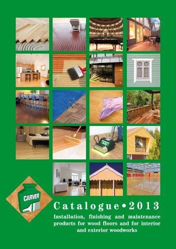 Catalogue� 2013