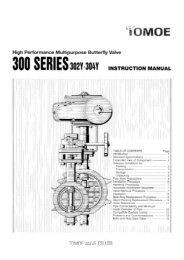 Pages from INSTRUCTION MANUAL-2.PDF - Klinger Danmark A/S