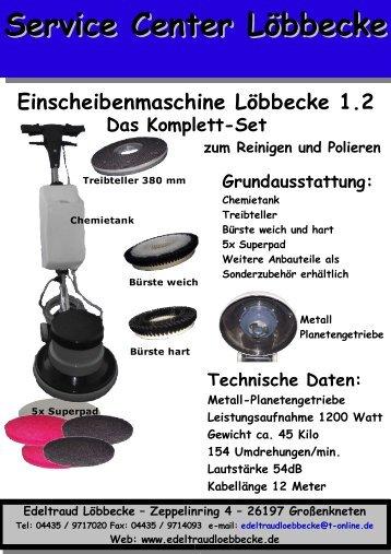 Service Center Löbbecke - T-Online