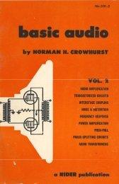 crowhurst basic 2 - tubebooks.org