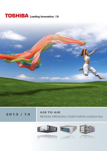 ke stažení - AIR-COND Klimaanlagen Handelsgesellschaft.mbH