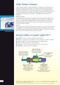 technologie de refroidissement utilisant les coupleurs CPC - Page 2
