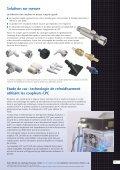 technologie de refroidissement utilisant les coupleurs CPC - Page 7
