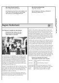 Segnung der Familienkapelle in Fraxern. Sonntag, 26. September ... - Seite 5