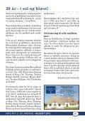INFO NYT - Blaavandshuk Golfklub - Page 3