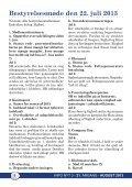 INFO NYT - Blaavandshuk Golfklub - Page 6