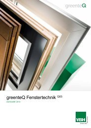 greenteQ Fenstertechnik Q03