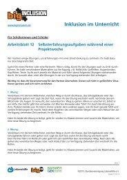 Zum Download! (pdf - 235.4 KB) - Bundesvereinigung Lebenshilfe ...