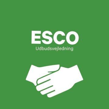ESCO-udbudsvejledning - Siemens