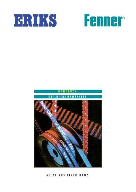 Keilriemen Profil SPB 1570