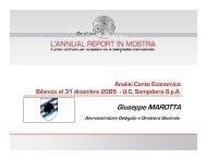 Giuseppe MAROTTA - Andaf