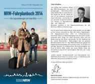 NRW - Fahrplanbuch 2014 ( 6,32 MB ) - VRS