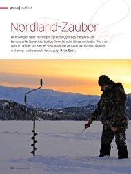 Nordland-Zauber