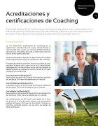 Motivat Coaching Magazine Núm. 4 - Año 2014 - Page 5