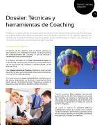 Motivat Coaching Magazine Núm. 4 - Año 2014 - Page 7