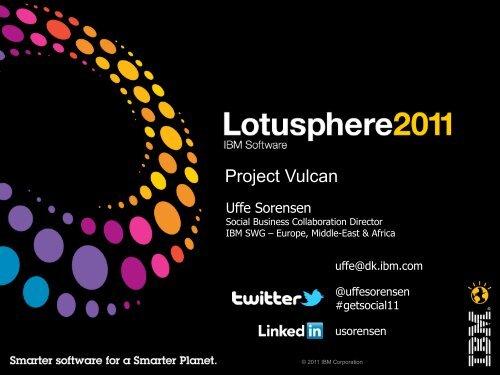 Project Vulcan