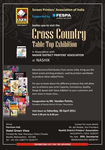 Cross Country - Graficaindia.net