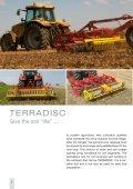 Pöttinger TERRADISC - Alois Pöttinger Maschinenfabrik GmbH - Page 2