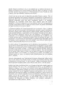 conversatorio sobre la criss econmica mundial y su impacto en la ... - Page 5