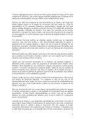 conversatorio sobre la criss econmica mundial y su impacto en la ... - Page 6