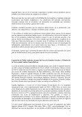 conversatorio sobre la criss econmica mundial y su impacto en la ... - Page 7