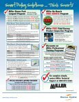 Lanyard Failure Flyer-flat - Miller Fall Protection - Page 4