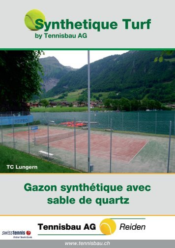 Synthetique Turf