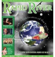 Noteworthy - Rapid River Magazine